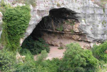 Grotta dei Pipistrelli