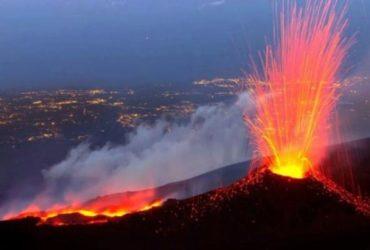 Giorno 2 – Etna