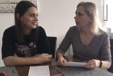 4 chiacchiere con Patrizia